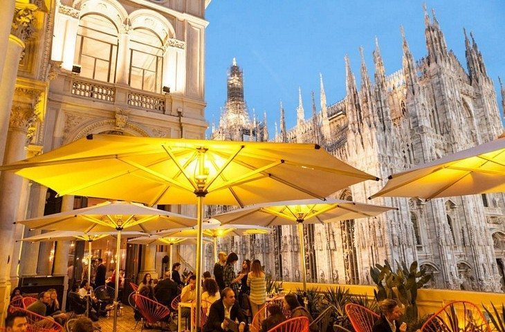 Bar Hopping Tour In Milan With Urban Italy